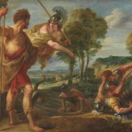 Cadmus and Minerva