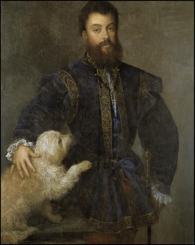 Colección de don Diego Mesía y Guzmán, marqués de Leganés.