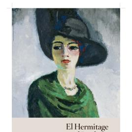 El Hermitage en el Prado [Recurso electrónico].