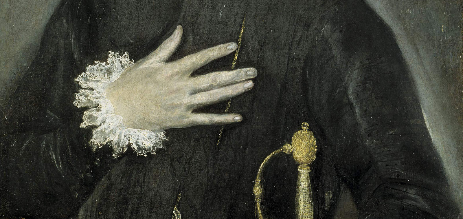 El retrato español. Del Greco a Picasso