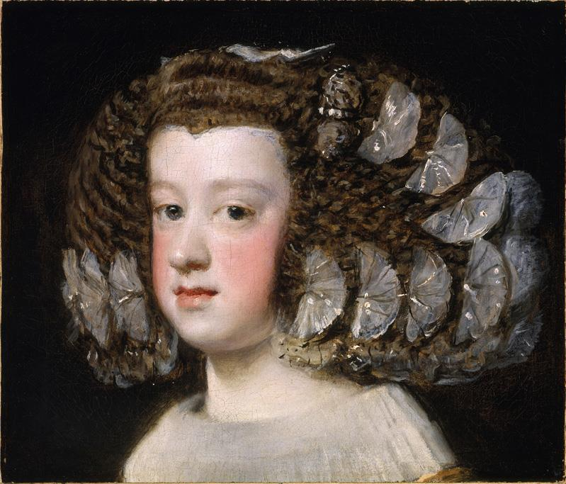 El Museo del Prado presenta la exposición Velázquez y la familia de Felipe IV