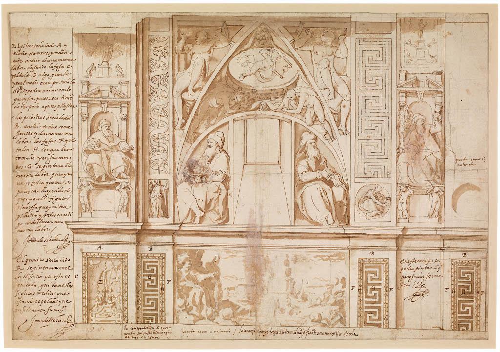 La importación de prácticas gráficas: Castilla, 1550-1600