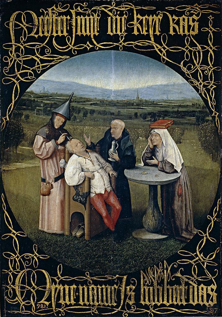Bosco, El. Hieronymus van Aeken Bosch