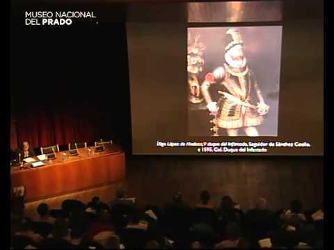 Conferencia: Presencia de los tapices en una ceremonia de imposición del Toisón de Oro por Felipe II en 1593
