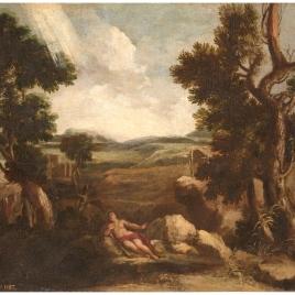 La Magdalena, penitente