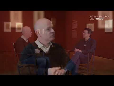 Exposición: El trazo español en el British Museum. Dibujos del Renacimiento a Goya. Una conversación entre Mark P. McDonald y José Manuel Matilla