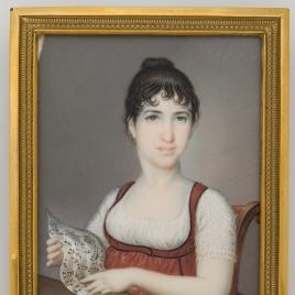 María Tomasa de Palafox y Portocarrero, marquesa de Villafranca, duquesa de Medina Sidonia