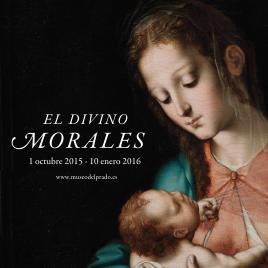 El Divino Morales [Recurso electrónico] / Museo Nacional del Prado.
