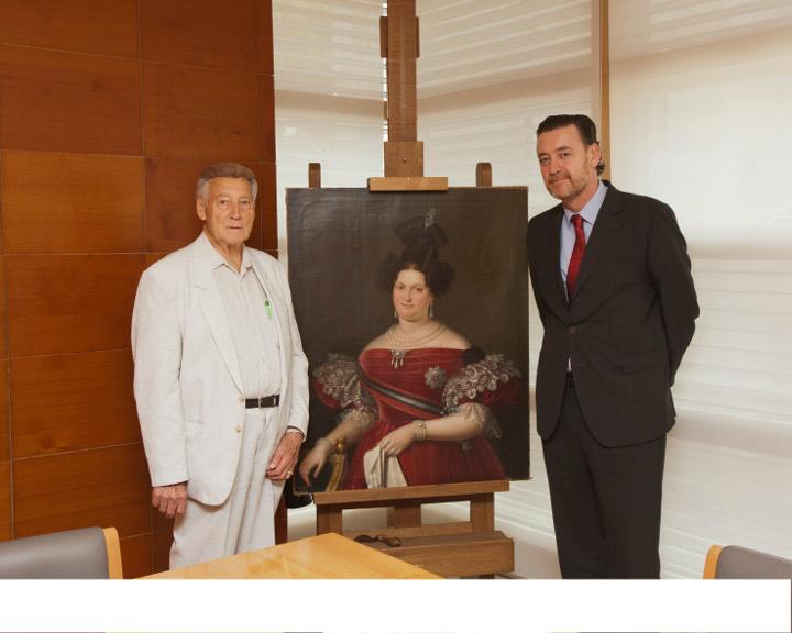 """El Museo del Prado recupera una nueva obra """"no localizada"""""""