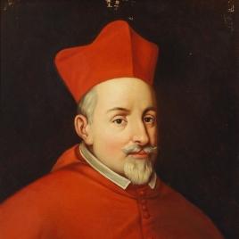 El cardenal Alfonso de la Cueva (copia)