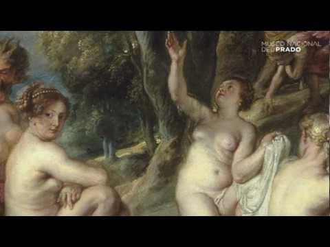 Avance de la exposición: Rubens
