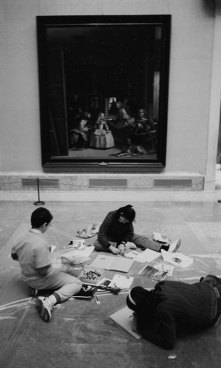 Photo © Museo Nacional del Prado