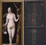 Seminario Conservación de paneles en pintura sobre tabla